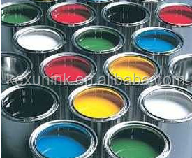 high elasticity and coverage screen printing color paste