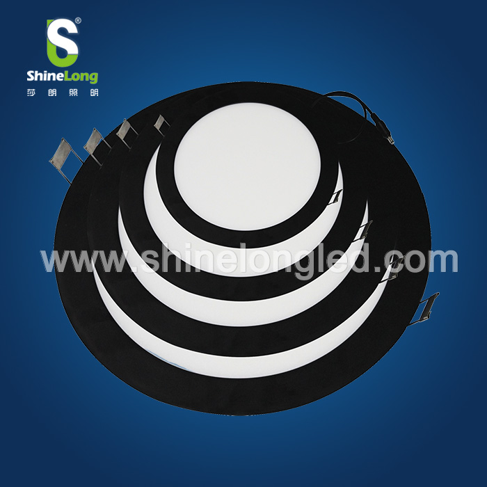 China manufacturer Best quality 18w Round Led Flat Panel Ceiling Light