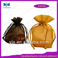 Promotional Special Organza Pouch Wedding