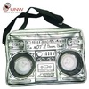 portable speaker bag,radio outdoor picnic cooler bag,radio speaker bags