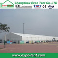Fire retardant losberger industry tents similar with warehouse tents for sale