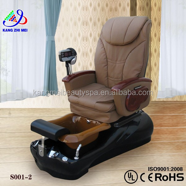 Pedicure tub/spa pedicure chair and nail supply/pipeless jet motor for pedicure spa massage chair KM-S001