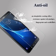 2017 2.5D Explosion-proof 9H screen guard for Samsung Galaxy tab A