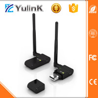 Hot selling 802.11N 300Mbps Realtek rtl8191su Wireless USB WIFI Adapter