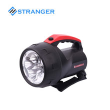 300 Lumen 5W LED Light Long Range Handheld Spotlight