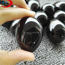 wholesale black obsidian natural yoni eggs woman sex toys adult kegel exercise ball