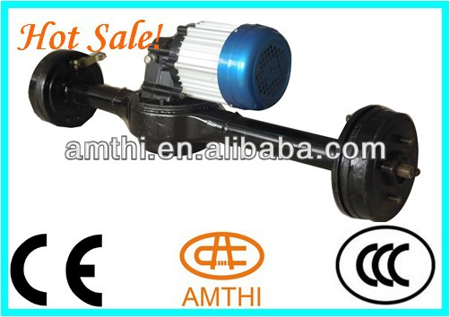 Hot sale 48v electric tricycle motor kits, 48V 1000w electric tricycle motor