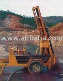 DHT Drilling Machine