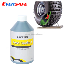 Anti Rust Fix A Flat Tire Anti Puncture Tubeless Liquid Car Tire Sealant