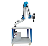 Hot sale portable electric threading tapping machine for make screw from Taiwai Taiyi brand