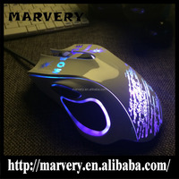 Alibaba express Professional Adjustable DPI wired Optical Mice USB Gaming mouse gamer