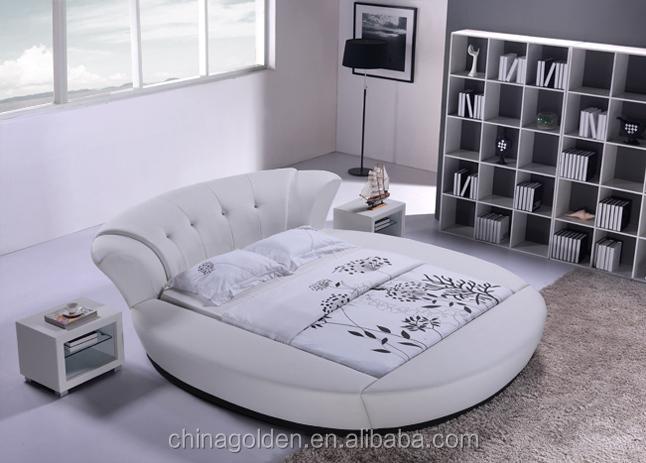 kingsize bett runden f r sperrige menschen bett produkt id. Black Bedroom Furniture Sets. Home Design Ideas