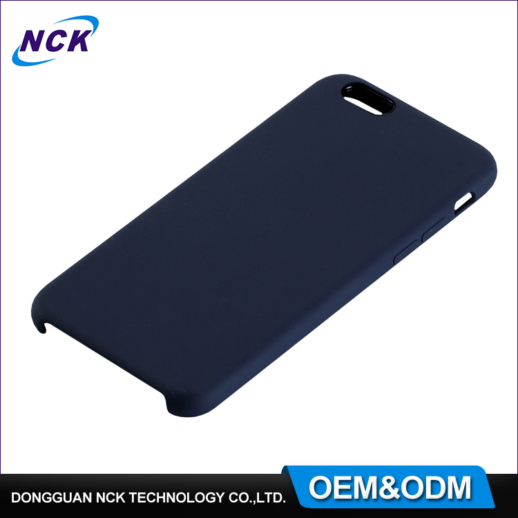 2017 Free sample for iphone 6 case custom printing pc silicone protective back cover for iphone 7 7plus