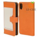 For apple iphone 8 card holder case phone cover