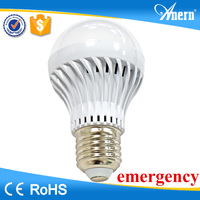 SMD 2835 LED chip 9w dimmable e27 wifi led bulb