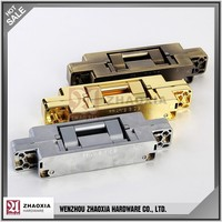 grey golden and bronze different colors choose kindly concealed 180 degree hardware hinges for furnitures