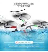 Latest Upgrade JXD 509G Quadcopter 5.8G FPV Set High Hold Mode RC Quadcopter with 2.0MP HD Camera RTF Remote
