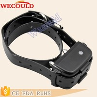 Remote Control Dog Training Collar For Electric Meter Stop Factory Hot Selling PTS-008