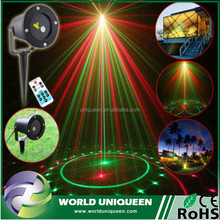 Free Shipping Smart Christmas Laser Lights Beautiful Stage lighting from China Alibaba Garden Lamp Manufactuer