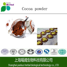 Food additive food grade high quality cocoa powder