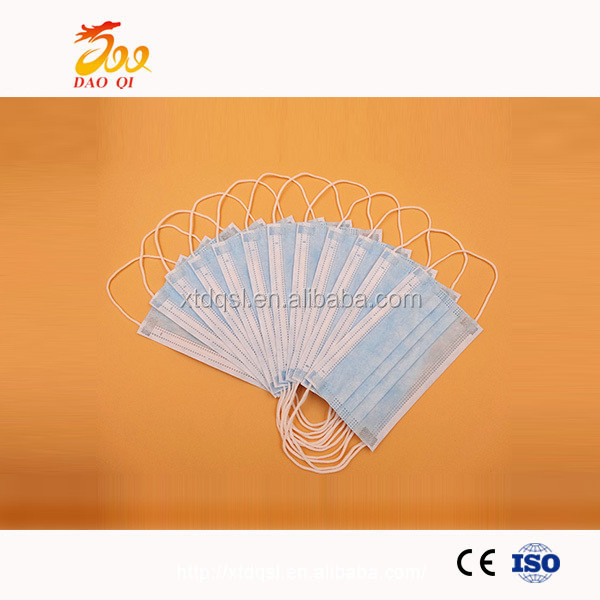 China supplier face mask hubei