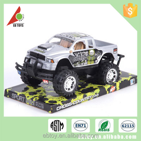 Baby spray painting inertia simulation vehicle children electric toy car