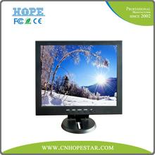 12 inch hd mi input lcd monitor, open frame tft lcd monitor