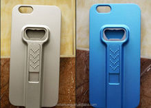 New Cigarette case Bottle Opener Case 3-IN-1 phone case for Iphone5 5s 6 6s promotion gift CO-PC-3023