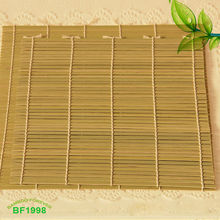 300pcs per box natural skin sushi rolling mat