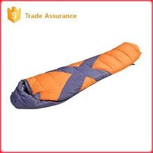 Polyester lightweight camping sleeping bag