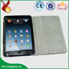 Flip cover tablet case for ipad mini , Stylish smart function for iPad Mini Case