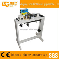 civil engineering lab instrument
