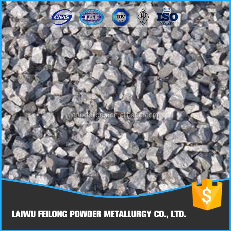 Hot New Products For 2016 Foundry Metal Alloy Ferro Silicon Manganese