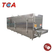 Tunnel Blast Freezer/ iqf tunnel instant freezer /industrial Freezer Price