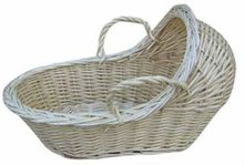 Baby Basket with handles