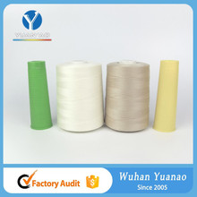 Virgin Crease Resistant Thick 40/2 100% Polyester Sewing Thread