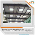 High Impact Polycarbonate Skylight Cover for Workhouse