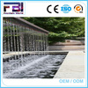 Modern Digital Water Rain Curtain Fountain
