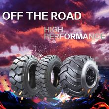 Off The Road Tyre 17.5-25 Otr Tyres 26.5-25 29.5-25 29.5-29 35/65-33 45/65-45 41.25/70-39 Loader Truck Tyre