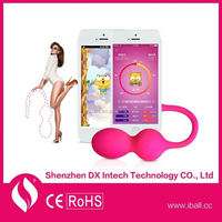 2015 Brazil newest arrival smart sex toys Android/IOS controlled japan used car auction