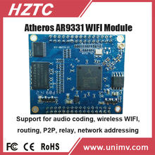 2014 hot selling AR9331 WiFi ethernet Access Point WiFi modules