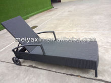 Outdoor Furniture rattan lounger wicker daybed patio gazebo bench garden bench