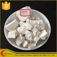 China supplier all kinds of kaolin clay and calcined kaolin