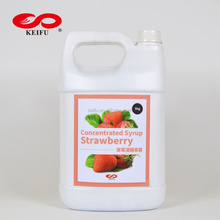 High Quality Fruit Concentrate for Bubble Tea