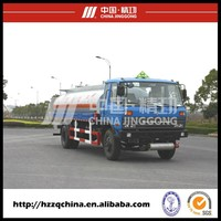 Top Grade Hot Sell Fuel Tank Delivery Truck for Sale