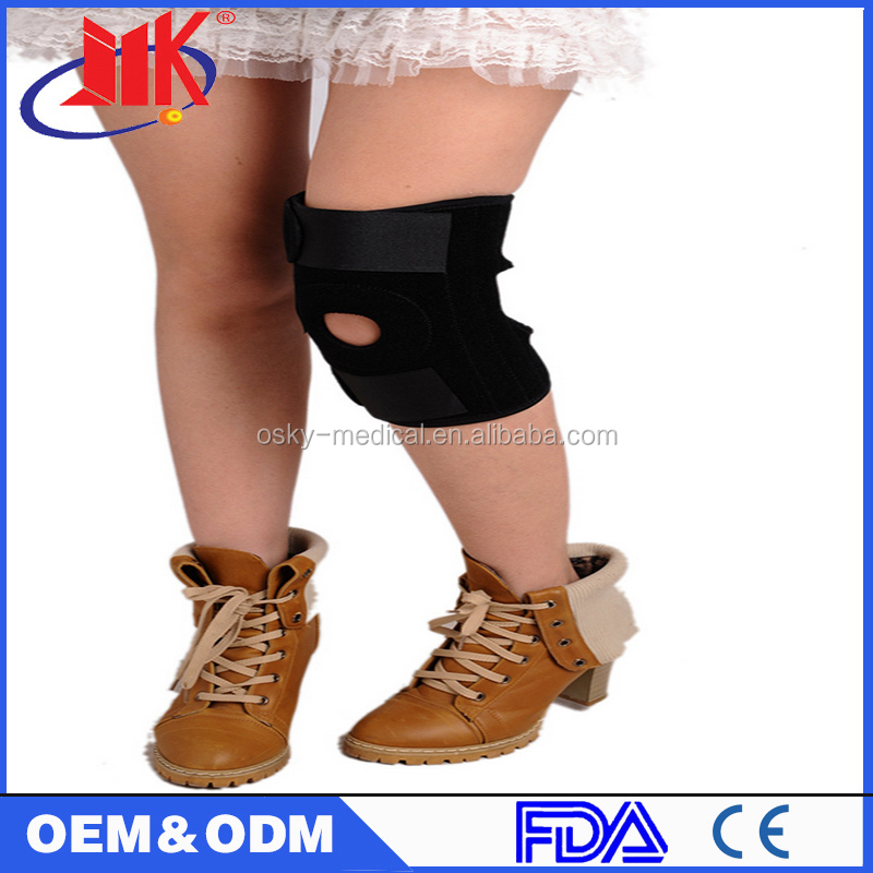 hot sale new style sport knee support