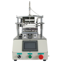 latest cleaning lcd machine remove lcd oca loca glue machine with CE CERTIFICATE from YOUMIJIA