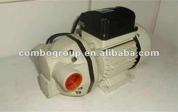 oil/diesel transfer pump