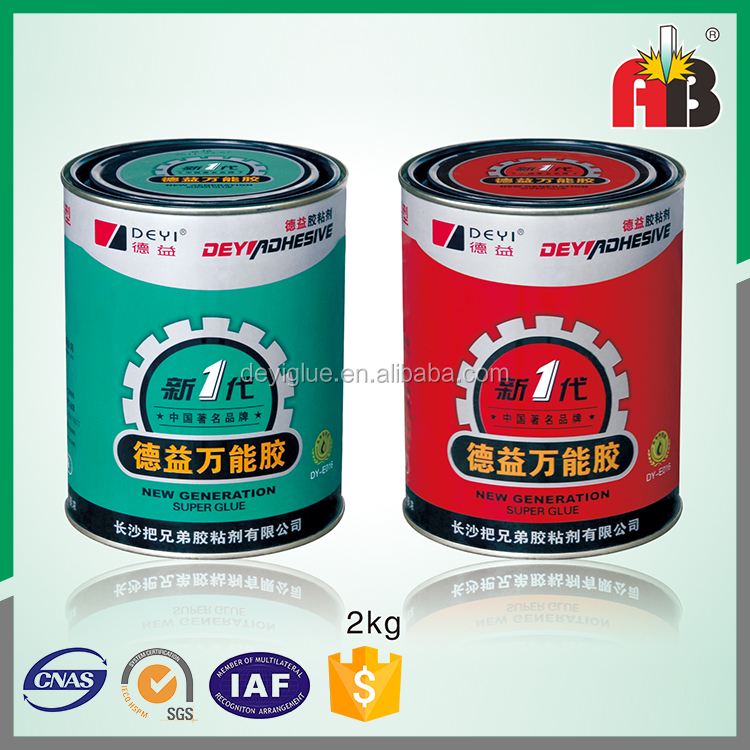 Newest design top quality epoxy steel resin glue