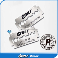 Improted Surgical High Precision Stainless Razor Blade Manufacturer